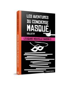 Le Concierge Masque