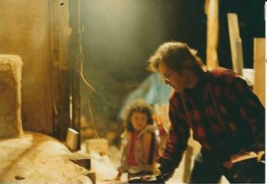 Stephen & Esther